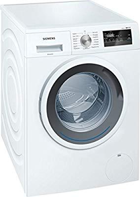 Produktbild von Siemens WM14N120 iQ300 Waschmaschine FL
