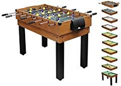 Tischkicker-Multifunktionstisch Bild