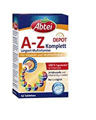 A-Z Complete Bild