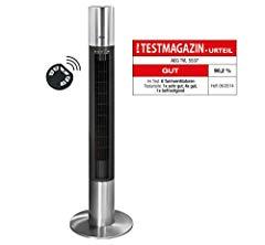 Turmventilator T-VL 5537 Bild