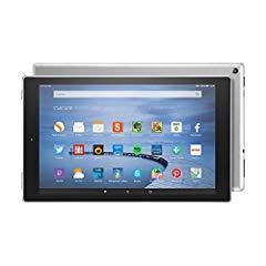 Fire HD 10-Tablet Bild
