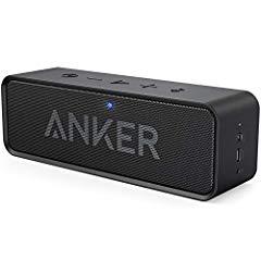 SoundCore Mobiler Bluetooth 4.0 Lautsprecher Bild