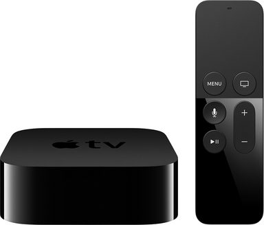 Apple TV 32GB MGY52FD/A Bild