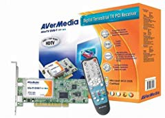 AVerTV DVB-t 777 Bild