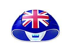 CD58 Union Jack Bild