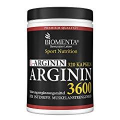 L-Arginin 3600 Bild