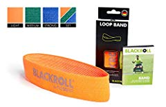 Blackroll Loop Band Bild