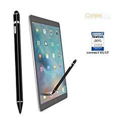 Callstel Tablet Stift: Aktiver Touchscreen-Eingabestift Bild