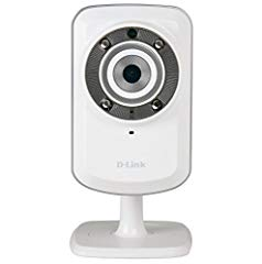 DCS-932L IP Überwachungskamera Bild