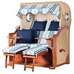 strandkorb rustikal 40 z test rugbyclubeemland. Black Bedroom Furniture Sets. Home Design Ideas