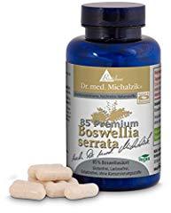 Boswellia serrata 85 Premium Bild