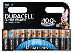 Duracell Ultra Power Bild