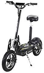 E-Scooter Roller Original Bild