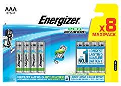 Energizer Eco Advanced Bild