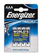Energizer Ultimate Lithium Bild