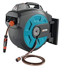 8025-20 Wand-Schlauchbox 35 roll-up automatic Li Bild