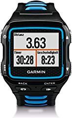 Garmin Forerunner 920XT Multisport-GPS-Uhr Bild