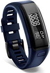 Garmin vívosmart HR Fitness-Tracker Bild
