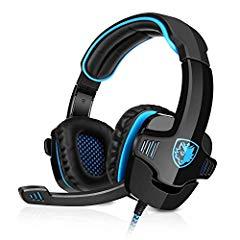 Sades SA-901 Gaming Headset Bild