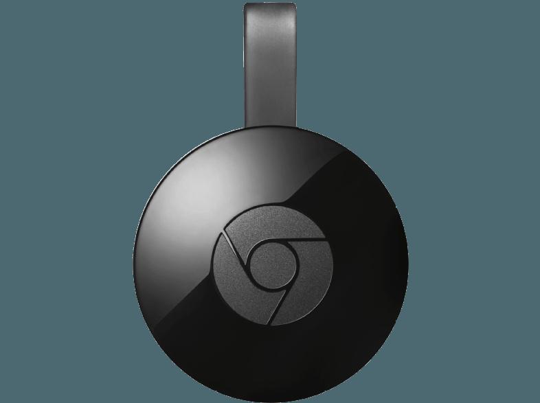 Chromecast 2 Bild