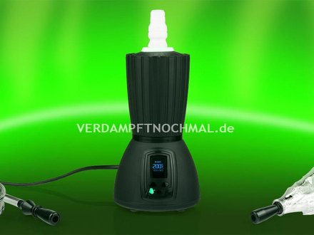 Herbal Aire Elite Vaporizer Bild