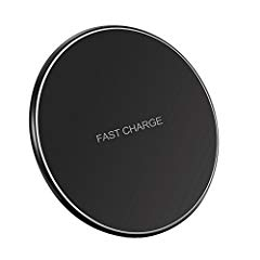 Fast Wireless Charger Bild
