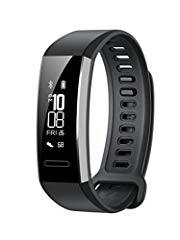Band 2 Pro Fitness-Tracker Bild
