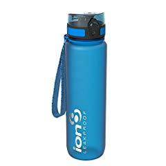 Auslaufsichere Wasserflasche Bild