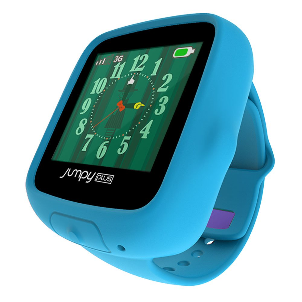 JUMPY Plus Smartwatch Bild