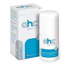 AHC classic Antitranspirant ( (30 ml -Tropfflasche) Bild