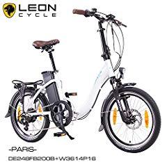 Leon Cycle  Bild