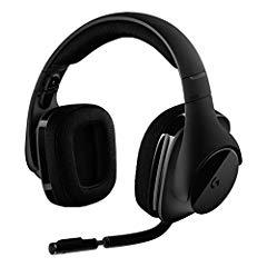 G533 Gaming-Headset Bild