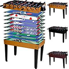 Multigame Spieletisch
