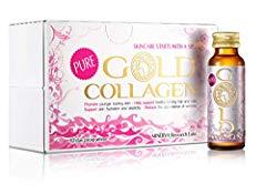 Pure Gold Collagen®  Kur Bild