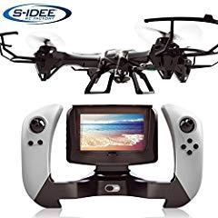 S IdeeR 01608 Quadrocopter Udi U842 1 FPV
