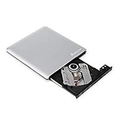 3D Blu ray USB 3.0 Ultra Slim Bild
