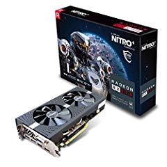 Grafikkarte AMD Radeon RX 570 Nitro+ OC 8 GB Bild