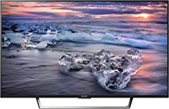 Sony KDL-49WE755 Bild