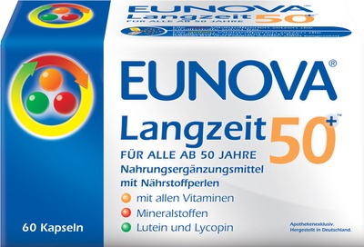 Eunova Langzeit 50+ Bild
