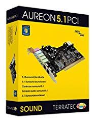 SoundSystem Aureon 5.1 Bild
