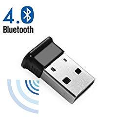 Bluetooth 2.0 Version Adapter Bild