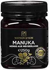 Zertifizierter Manuka-Honig MGO 200+ Bild