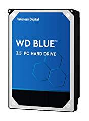 WD10EZEX Interne Festplatte Bild