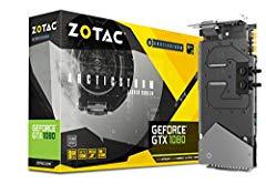 GeForce GTX 1080 8GB ArcticStorm Bild