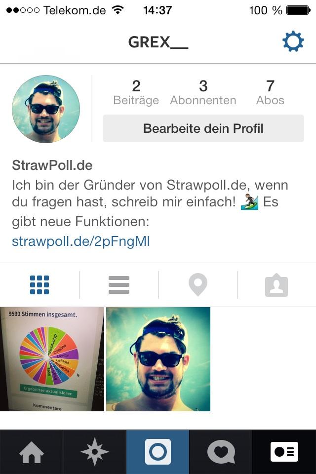 Mehr aktive follower auf instagram bekommen for Instagram name ideen