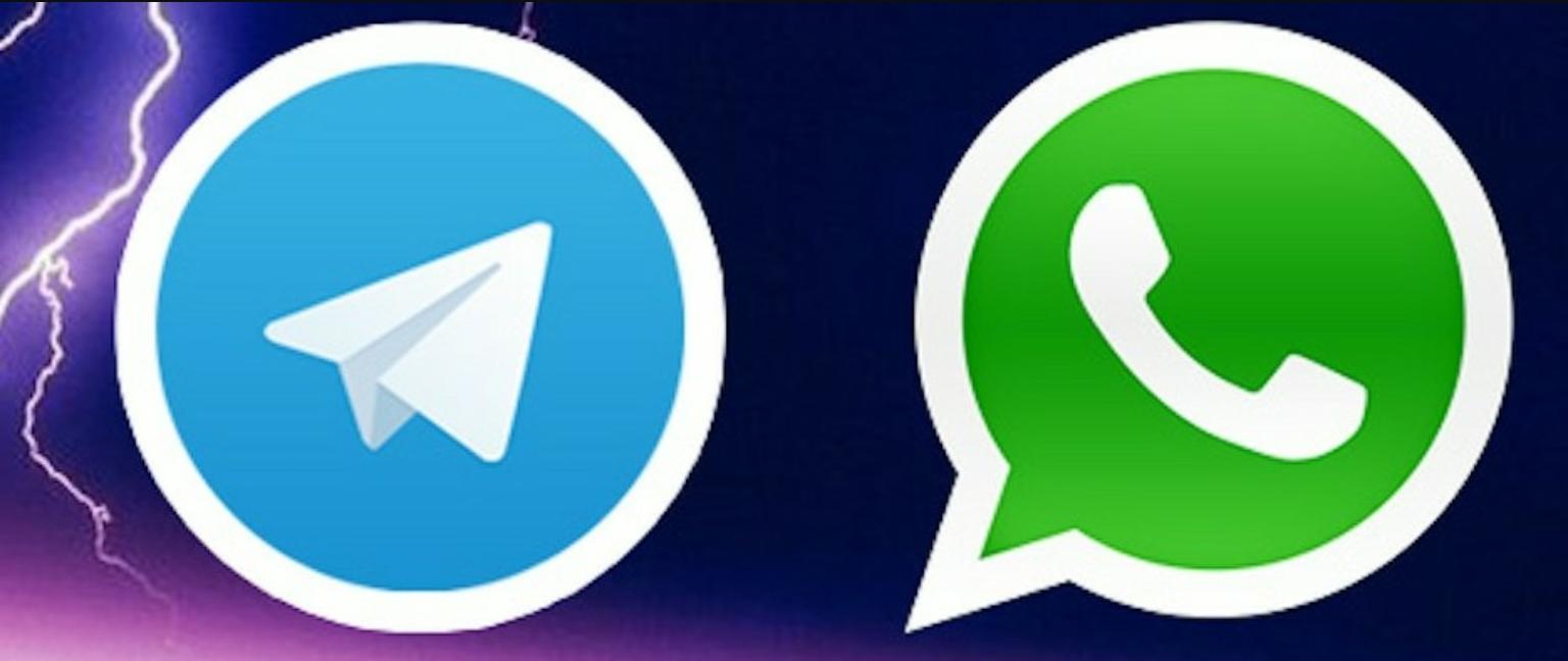 Telegram Aktualisieren
